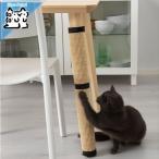 IKEA Original LURVIG 愛猫用 爪とぎマット ナチュラル 25x63 cmの写真