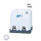 川本ポンプ インバータ家庭用ポンプ NF3-750 三相200V