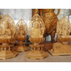 仏像 檜木像 阿弥陀如来