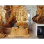 仏像 檜木像 文殊菩薩