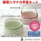 Yahoo!毛糸のプロショップポプラハマナカ H360-222 丸底小もの入れ