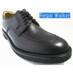 リーガル REGAL リーガルウォーカー 靴 メンズ ビジネスシューズ 102W AH Uチップ ブラック