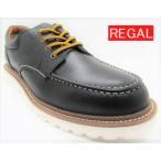リーガル REGAL 靴 メンズ カジュアルシューズ ワークシューズ 56NR ブラック