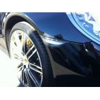 ポルシェ LEDサイドマーカークリア 911 ケイマン ボクスター すべての981と991のモデルに適合
