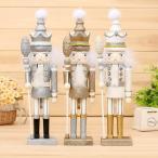 木工品 くるみ割り人形く ドイツ 兵隊人形 置物 贈り物 装飾 北欧雑貨 クリスマス 雑貨 工芸品 洋風 誕生日 キッズ 子供部屋