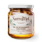 くるみ入りはちみつ250g ポルトガル産ワイルドラベンダーの純粋蜂蜜使用