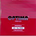 OPTIMA オプティマ マンドラ弦 3D 2本セット