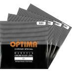 OPTIMA オプティマ マンドラ弦 BLACK SET