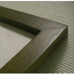 木製ポスターフレーム【MODERN】:560mm×762mm(色18種類)