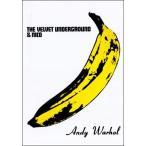 �ڥ������ۥ� �ݥ������� The Velvet Underground & Nico (Banana) (610��915mm)