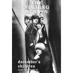 ローリング・ストーンズ ポスター/Rolling Stones December's Children フレーム付