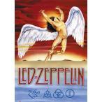 レッド・ツェッペリン ポスター/Led Zeppelin フレーム付 Swan Song