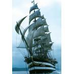 帆船 Sailing Ship ポスター/フレーム付