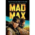 マッドマックス 怒りのデス・ロード 映画ポスター(シアターサイズ)/フレーム付 MAD MAX FURY ROAD