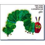 エリック カール (Eric Carle) はらぺこあおむし ミニポスター A Very Hungry Caterpillar