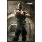 BATMAN THE DARK KNIGHT RISES Bane Sewer バットマン ダークナイト ライジング ポスター フレームセット