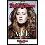 アデル ROLLING STONE Adele<br>ポスター フレームセット(120250)