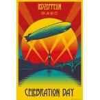 【送料¥290〜】 レッド・ツェッペリン ポスター Led Zeppelin Celebration Day