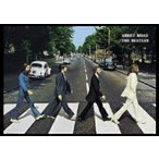 ザ・ビートルズ アビイ・ロード ポスター フレーム セット The Beatles Abbey Road Tracks アビー・ロード