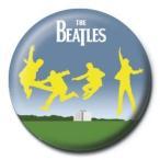 【送料¥216〜】 ザ・ビートルズ THE BEATLES - JUMP カンバッチ (120704)<br>