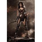 バットマン vs スーパーマン ジャスティスの誕生 ポスター Batman V Superman (Wonder Woman)(160204)