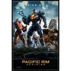 パシフィック・リム: アップライジング ポスター フレームセット  Pacific Rim Uprising (Rise Up) (180524)