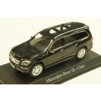 ミニカー ノレブ NOREV (351335) 1/43 メルセデス・ベンツ GLクラス(X166) GL500 2012年 オブシダンブラック