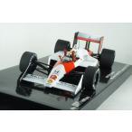 ディーラー別注 1/18 マクラーレン ホンダ MP4/4 No.12 1988 F1 日本GP ワールドチャンピオン A.セナ 完成品ミニカー 543881892