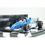 ミニチャンプス 1/43 リジェ ルノー JS39B No.25 1994 F1 ヨーロピアンGP J.ハーバート 完成品ミニカー 417940125