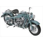 スケールモデル ASUKA Model アスカモデル   (24-006) 1/24 ドイツ オートバイ ツュンダップ KS750  【プラモデル】【スケールモデル】