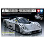 1/24 スポーツカーシリーズ No.359 1989 ザウバー メ...