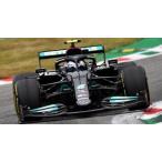 「【1月予約】スパーク 1/43 メルセデス-AMG ペトロナス W12 E Performance No.77 2021 F1 イタリアGP 3位/スプリント予選1位 V.ボッタス 完成品ミニカー S7691」の画像