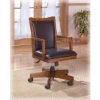 オフィスチェアー アンティーク 木製  いす 肘付きチェア インテリア スタイリッシュ  デスクチェア ASHLEYチェア H319-01Aチェア
