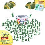 トイ・ストーリー グリーンアーミーメン バケットオブソルジャーズ 72個入り バケツ 兵士 兵隊 ディズニー ピクサー Disney Pixar Toy Story Bucket o Soldiers