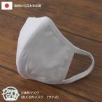 布マスク 洗える マスク 日本製 「白 無地 マスク」 在庫あり 即納 綿 コットン ポリエステル 大人 子供 レディース メンズ 小さめ 大きめ 布 個包装