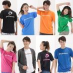 ファイテンRAKUシャツSPORTS (吸汗速乾) 半袖Tシャツ ロゴ入り