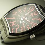 COGU ITALY(コグ イタリー)≪クレイジーアワー≫腕時計/国内正規品