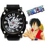 ワンピース/ONEPIECE/ルフィー/ゾロ/エース/フィギュアウォッチ/おとなのワンピース腕時計