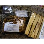 甘く爽やかな芳香を放つパロ・サントの原木チップ(1袋 75グラム売り)