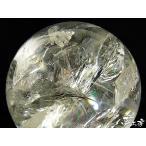 レインボー水晶玉 105mm 丸玉パワーストーン