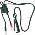 充電器用 クイックコネクトハーネス  バッテリーテンダー製  0810-0696