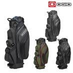 キャディバッグ系 124040J6 オジオ/OGIO MENS(メンズ) PISA キャディバッグ キャディーバッグ・ゴルフバッグ ゴルフ用品 2