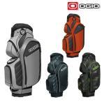 キャディバッグ系 124047J6 オジオ/OGIO MENS(メンズ) GIZA キャディバッグ キャディーバッグ・ゴルフバッグ ゴルフ用品 2