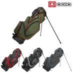 キャディバッグ系 125039J6 オジオ/OGIO MENS(メンズ) SHREDDER スタンドキャディバッグ キャディーバッグ・ゴルフバッグ