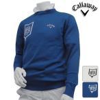 ショッピングセーター ニット系 241-6260513 2016年秋冬モデル Callaway-キャロウェイ- MENS (メンズ) ノースポールジャカード クルーネッ