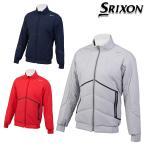 【40%OFF】 スリクソン 秋冬モデル メンズ  SRIXON パティング  ジャケット ブルゾン rgmojk05 【19】