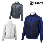 【40%OFF】 スリクソン 秋冬モデル メンズ  SRIXON ハイブリッド ジャージ ジャケット セーター rgmojl52 【19】