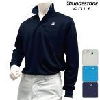 長袖シャツ系 3GD01F 春夏モデル ブリヂストン-BRIDGESTONE- MENS (メンズ) 長袖シャツ 16 トップス ウエア M,L,LLサイズ ゴルフ用品