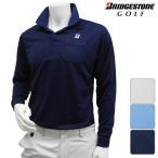 長袖シャツ系 3GZ01F 春夏モデル ブリヂストン-BRIDGESTONE- MENS (メンズ) 長袖シャツ 15 トップス ウエア M,L,LLサイズ ゴルフ用品