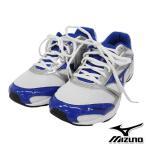 Yahoo!パワーゴルフ メンズ&レディース当店在庫商品 8KJ-220 MIZUNO-ミズノ- (男女ジュニア) マキシマイザーJX ウォーキングシューズ シューズ/靴 23.5cmのみ スポーツ用品